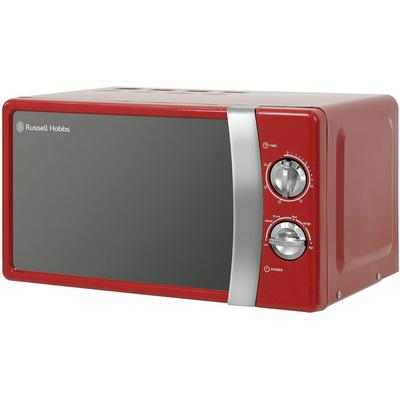 Russell Hobbs RHMM701R Red