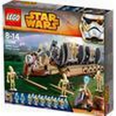 Lego Star Wars Battle Droid Troop Carrier 75086 - Sammenlign priser ...