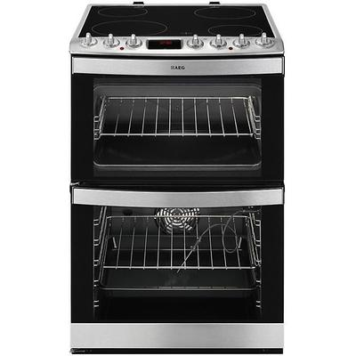 AEG 43102V-MN Stainless Steel
