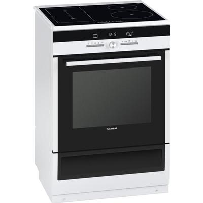 Siemens HA778240U Hvid