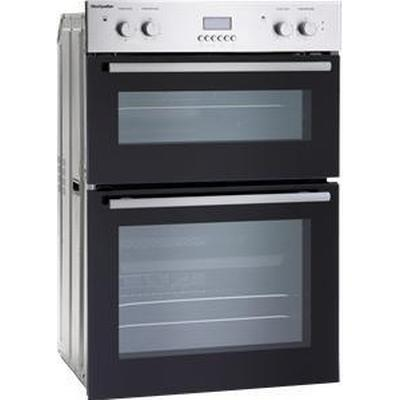 Montpellier MDO90X Stainless Steel