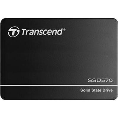 Transcend SSD570 TS64GSSD570K 64GB