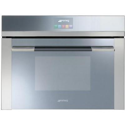 Smeg SF4140VC Stainless Steel