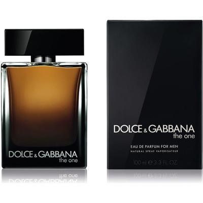 Dolce & Gabbana The One for Men EdP 150ml
