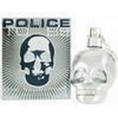 Police To Be The Illusionist EdT 50ml