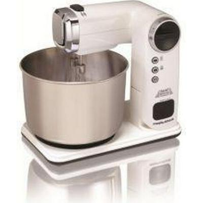 Morphy Richards Total Control Folding Stand Mixer