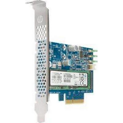 HP Z Turbo Drive G2 M1F73AA 256GB