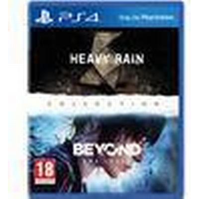 Double Pack (The Heavy Rain + Beyond Two Souls)
