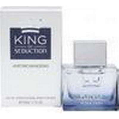 Antonio Banderas King Of Seduction EdT 50ml