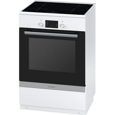 Bosch HCA778321U Hvid