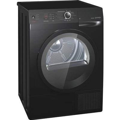 Gorenje D85F66NB Sort