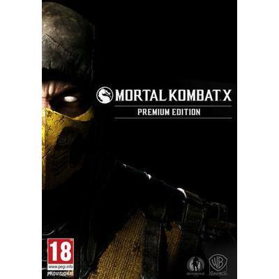 Mortal Kombat X: Premium Edition