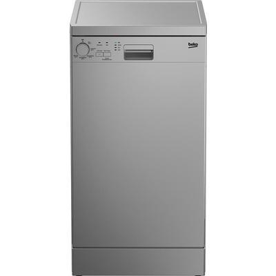 Beko DFS05010S Silver