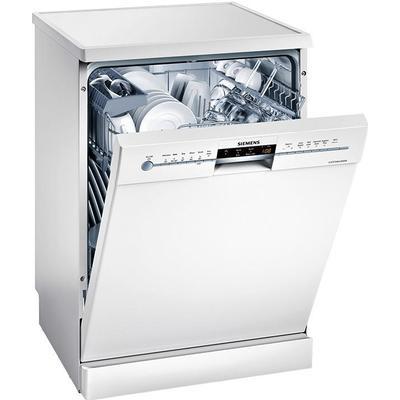 Siemens SN26M232GB White