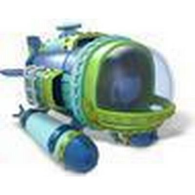Activision Skylander Dive Bomber