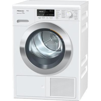 Miele TKG 840 WP White