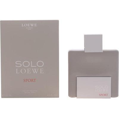 Loewe Solo Loewe Sport EdT 125ml