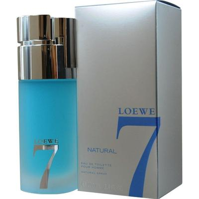 Loewe 7 Natural EdT 100 ml