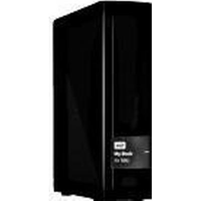 Western Digital Elements Desktop 2TB USB 3.0
