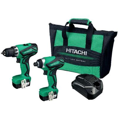 Hitachi KC10DML