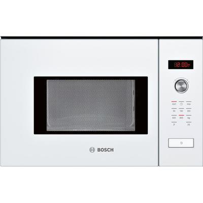 Bosch HMT75M624B White