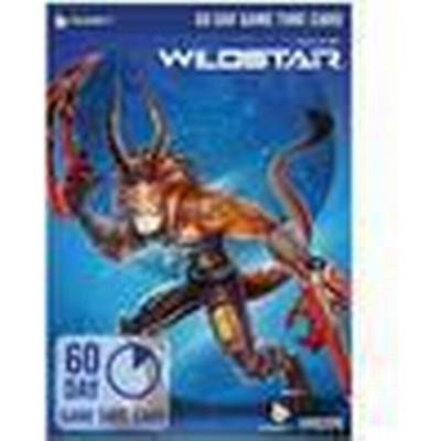 Wildstar - 60 Day Game Card