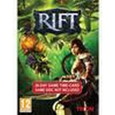 Rift - 30 Day Game Card