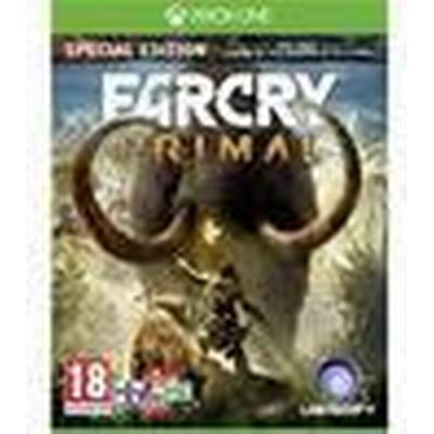 Far Cry Primal: Special Edition