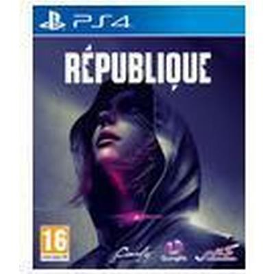 Republique: Contraband Edition