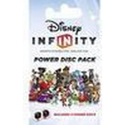 Disney Interactive Infinity 1.0 Wave 2 Power Discs