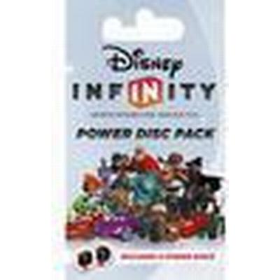 Disney Interactive Infinity 1.0 Wave 1 Power Discs