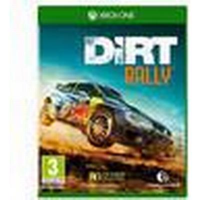 Dirt Rally: Legend Edition