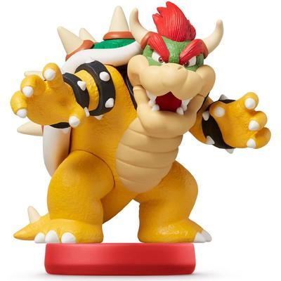 Nintendo Amiibo Super Mario - Bowser