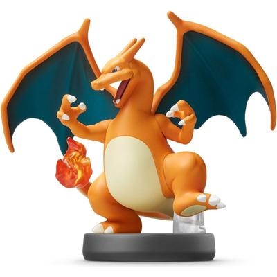 Nintendo Amiibo Super Smash Bros - Charizard