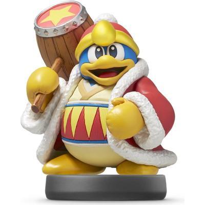 Nintendo Amiibo Super Smash Bros King Dedede