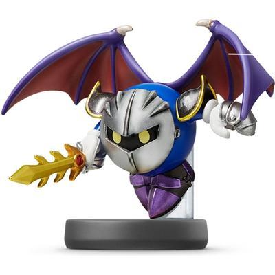 Nintendo Amiibo Super Smash Bros - Meta Knight