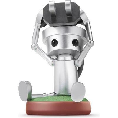Nintendo Amiibo - Chibi-Robo