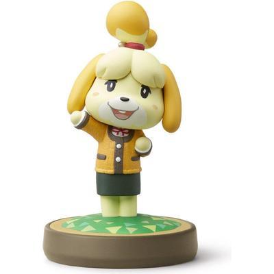 Nintendo Amiibo Animal Crossing - Isabelle