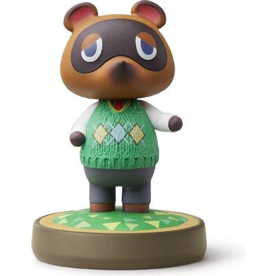 Nintendo Amiibo Animal Crossing - Tom Nook