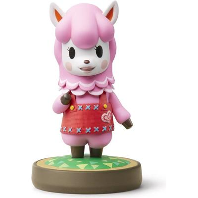 Nintendo Amiibo Animal Crossing - Reese