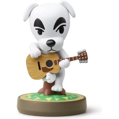 Nintendo Amiibo Animal Crossing - K.K. Slider