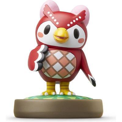 Nintendo Amiibo Animal Crossing - Celeste