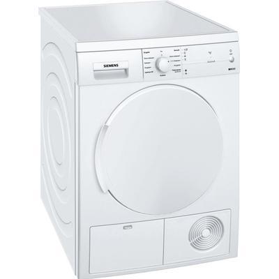 Siemens WT44E107DN Vit
