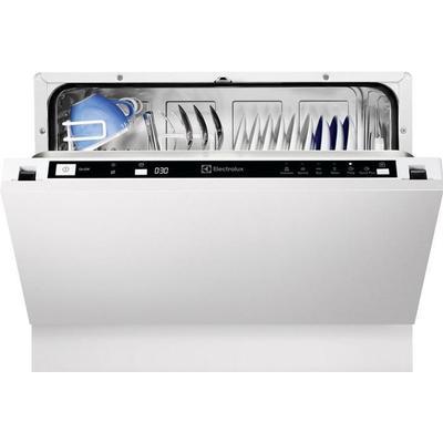 Electrolux ESL2400RO Integrerad
