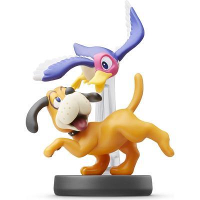 Nintendo Amiibo Super Smash Bros - Duck Hunt