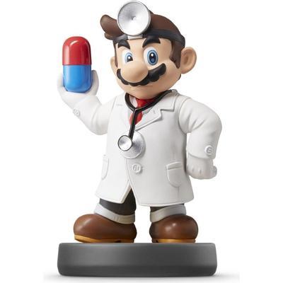 Nintendo Amiibo Super Smash Bros - Dr. Mario