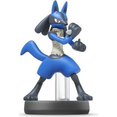 Nintendo Amiibo Super Smash Bros - Lucario