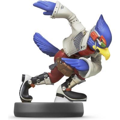 Nintendo Amiibo Super Smash Bros - Falco