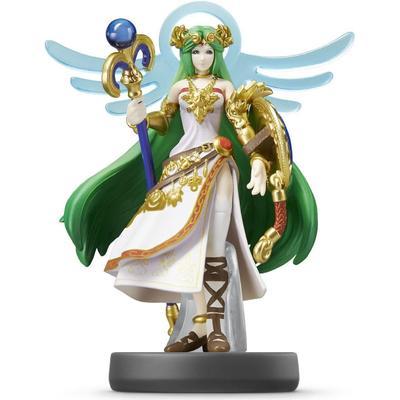 Nintendo Amiibo Super Smash Bros - Palutena