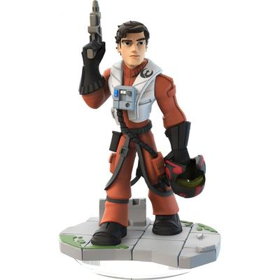 Disney Interactive Infinity 3.0 Poe Dameron Figur